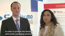 Sumitomo (SHI) Demag Injection Molding - Video from our Partner Total at the Packaging Days 2015